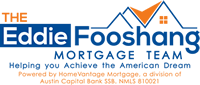 HomeVantage Mortgage Logo